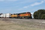 BNSF 4811 & UP 4443 (2)